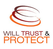 Will Trust & Protect Logo